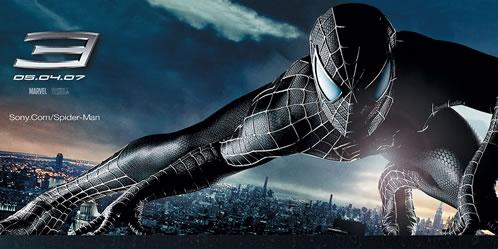 Nuevo cartel de Spiderman 3 (3)